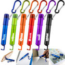 eclair 4-in-1 multi-function pen