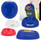scoop-and-serve pet bowl