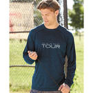 rawlings 8191 performance cationic long sleeve t-shirt