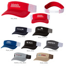 richardson® 712 trucker visor