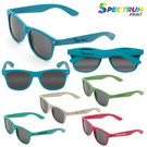 kailua wheat straw fiber sunglasses