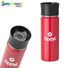 nelson insulated water bottle - 17 oz.