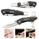 5-in-1 pocket knife