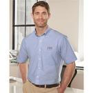 van heusen 13v0042 short sleeve oxford shirt