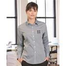 van heusen 13v0226 women's gingham check shirt