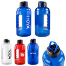 big bubba's half gallon water jug