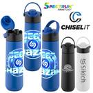 nantucket stainless steel water bottle - 24 oz.