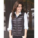 weatherproof 16700w 32 degrees women's packable down vest