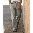 weatherproof 7766 cross weave™ open bottom sweatpants