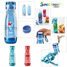 zoku® glass core bottle - 16 oz.