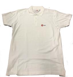 Frp Tennisskjorte Herre (Tilbud)
