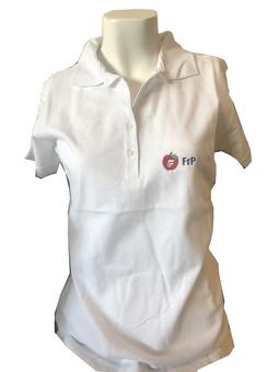Frp Tennisskjorte Dame (Tilbud)