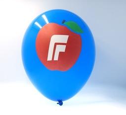Frp Ballong pk à 250 stk